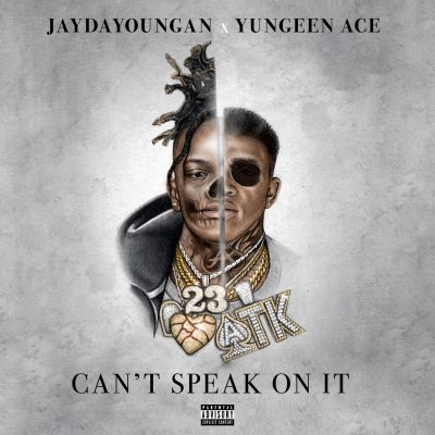 Cant Speak On It Cover